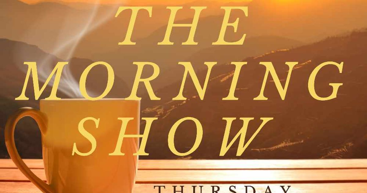 The Morning show with DD.jpg